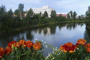Bridgewater Hotel
